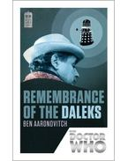 Doctor Who: Remembrance of the Daleks - 50th Anniversary Edition