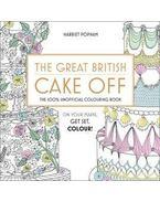 The Great British Cake Off