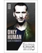 Doctor Who: Only Human - 50th Anniversary Edition