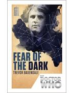 Doctor Who: Fear of the Dark - 50th Anniversary Edition