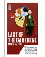 Doctor Who: Last of the Gaderene - 50th Anniversary Edition