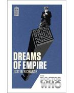 Doctor Who: Dreams of Empire - 50th Anniversary Edition