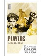 Doctor Who: Players - 50th Anniversary Edition