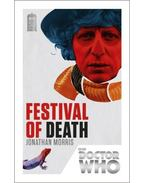 Doctor Who: Festival of Death - 50th Anniversary Edition