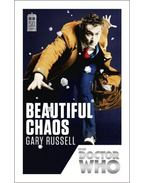 Doctor Who: Beautiful Chaos - 50th Anniversary Edition