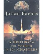A History of the World in 10 ½ Chapters