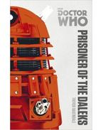 Doctor Who: Prisoner of the Daleks - The Monster Collection Edition