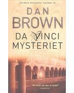 Da Vinci Mysteritet - Dan Brown