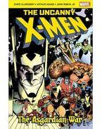 Uncanny X-Men: The Asgardian War