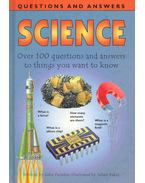 Questions and Answers - Science