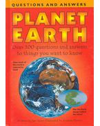 Questions and Answers - Planet Earth