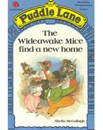 The Wideawake Mice Find A New Home