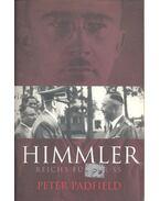 Himmler - Reichs Führer-SS