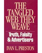 The Tangled Web They Weave - Truth, Falsity & Advertisers