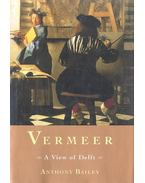 Vermeer - A View of Delft
