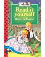 Read it Yourself - Hansel and Gretel