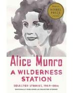 A Wilderness Station - Selected Stories 1968-1994