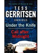 Call After Midnight - Under The Knife Omnibus
