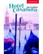 Hotel Casanova - Level 1 with Audio CD