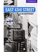 East 43rd Street - Level 5 with Audio CD