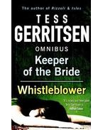 Keeper of the Bride - Whistleblower Omnibus