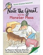 Nate & the Monster Mess