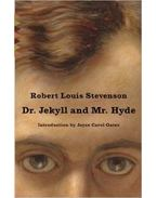 Dr. Jeckyll and Mr. Hyde
