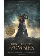 Pride and Prejudice and Zombies - Movie Tie-in Edition - Grahame-Smith, Seth