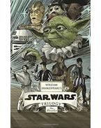 William Shakespeare's Star Wars Trilogy - The Royal Box Set