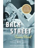 Back Street - Hurst, Fannie