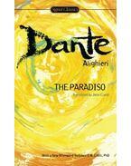 The Paradiso - Dante Alighieri