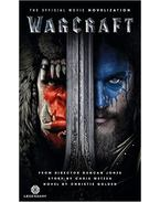 Warcraft: The Official Movie Novelisation