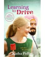 Learning to Drive And Other Life Stories