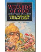 The Wizards of Odd - Comic Tales of Fantasy