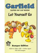Grfield - Let Yourself Go