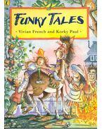 Funky Tales