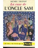 La case de l'oncle Sam