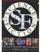 The Illustrated Science Fiction Encyclopedia