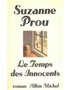 Le temps des innocents