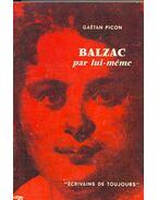 Balzac par lui-meme