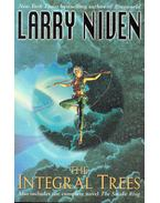 The Integral Trees - Niven, Larry