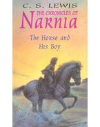 The Chronicles of Narnia #3 - The Horse and His Boy