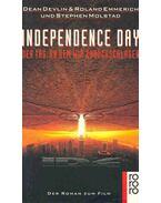 Independence Day - Der Tag, an dem wir zurückschlagen