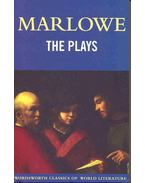 The Plays - Tamburlaine the Great - I and II, Dr Faustus (A Text and B Text) The Jew of Malta, Edward II, The Massacre at Paris, Dido Queen of Carthage.