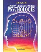 Lexikon der Praktischen Psychologie