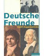 Deutsche Freunde