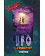 Die wirklich wahren Ufo-Geschichten
