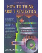 How To Think About Statistics