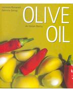Olive Oil - An Italian Pantry