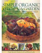 Simple Organic Kitchen & Garden